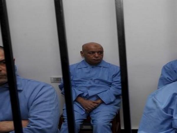 The former prime minister of Libya, Baghdadi Ali Mahmoudi