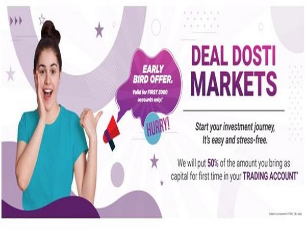 Deal Dosti Markets
