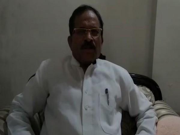 Union Minister of State for DefenceShripad Naik (Photo/ANI)