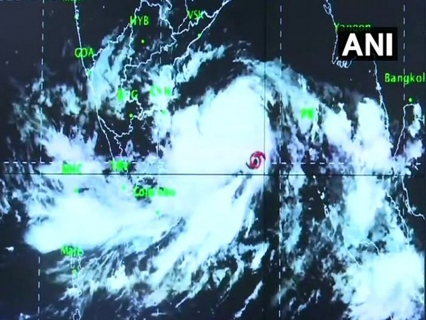 Cyclone 'Fani' is expected to hit Odisha coast on Friday.