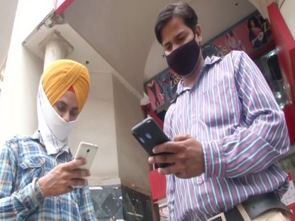 The Jammu administration has launched free Wi-Fi service at six places (Photo/ANI)
