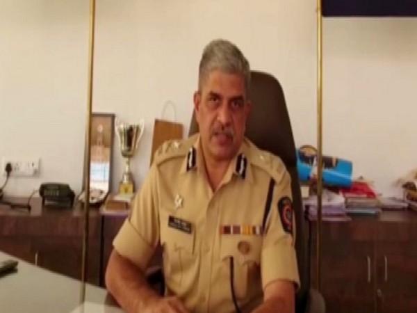 Aurangabad Police Commissioner Chiranjeev Prasad