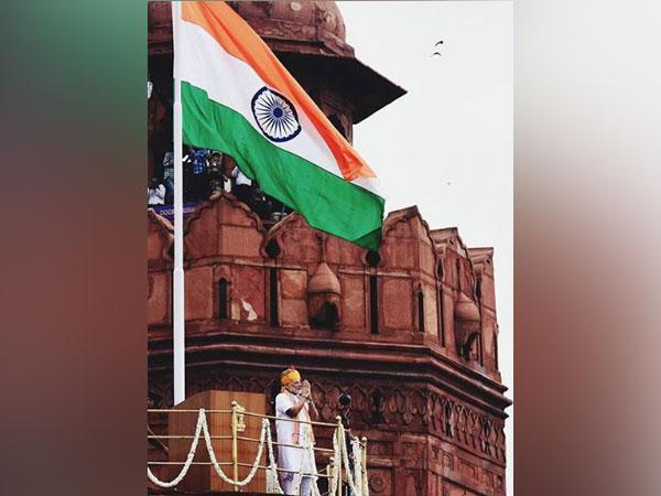 Narendra Modi  Image Courtesy: Instagram
