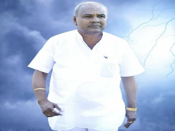 Bharatiya Janata Party (BJP) senior leader Umesh Katti
