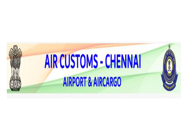 Air Customs-Chennai (Photo/Official Website)
