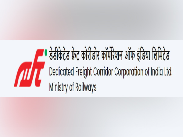 Dedicated Freight Corridor Corporation of India Limited (Photo/Official Website/DFCC)