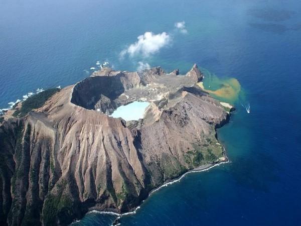 White Island (File pic)