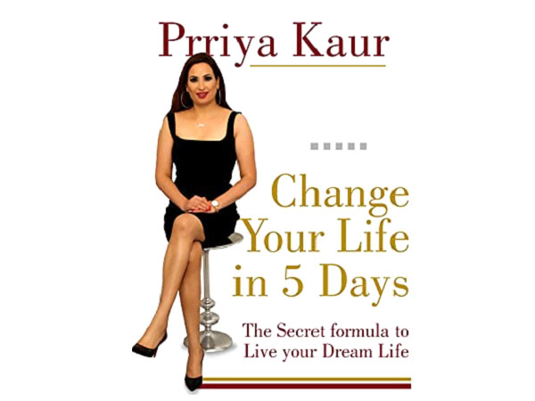 Prriya Kaur