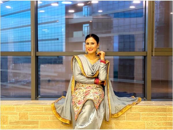 Sarbjeet Kaur
