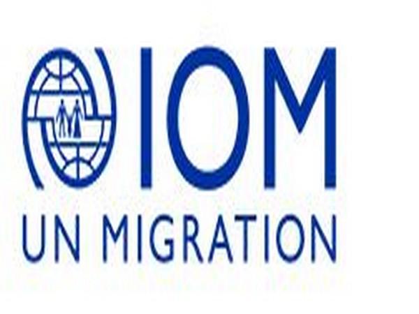 International Organization for Migration (IOM) (Photo/IOM official website)