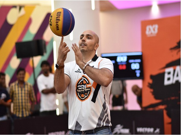 3x3 Pro Basketball League (3BL) gets official recognition from BFI