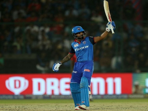 Delhi Capitals defeated Kings XI Punjab by five wickets in Delhi on Saturday (Photo/ Indian Premier League Twitter)