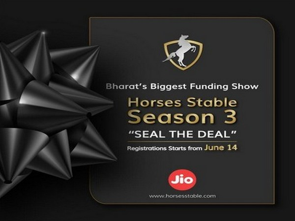 Horses Stable to go live with Season 3 on June 14, 2021
