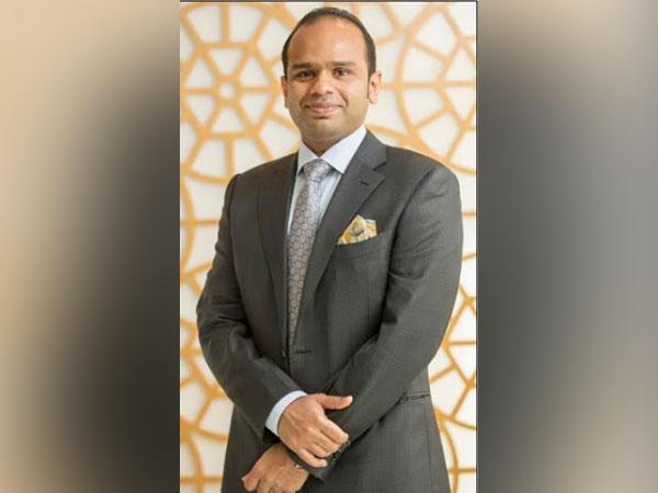 Adeeb Ahamed, Managing Director, Tablez