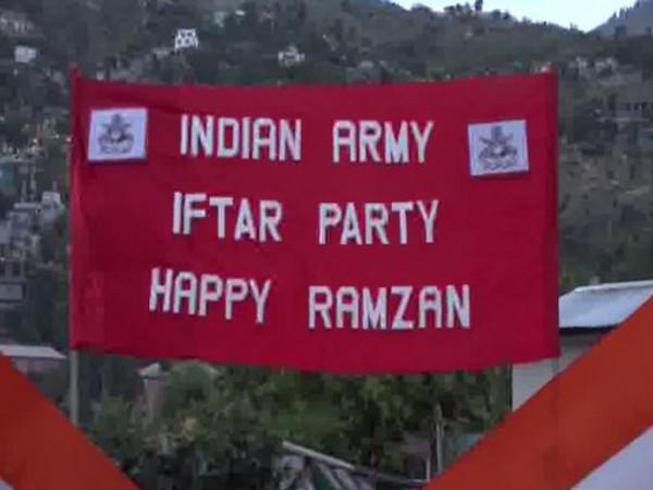Indian Army. Photo/ANI