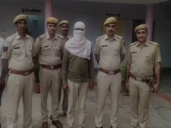 Fourth accused in connection with the Rakbar Khan lynching case has arrested by the police. (Photo/ANI)