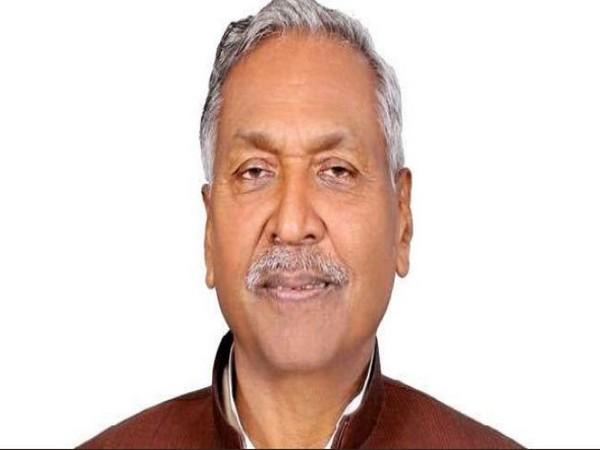 Bihar Governor Phagu Chauhan (File photo)