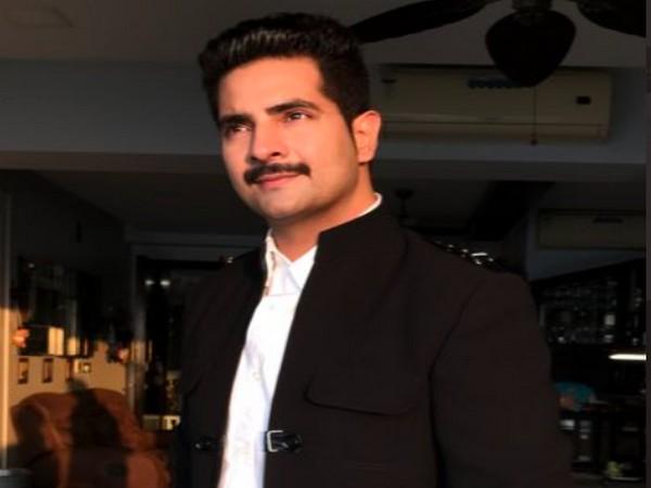 Actor Karan Mehra (Photo/Twitter)