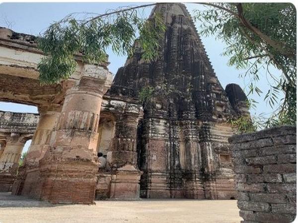 Shawala Teja Singh Temple