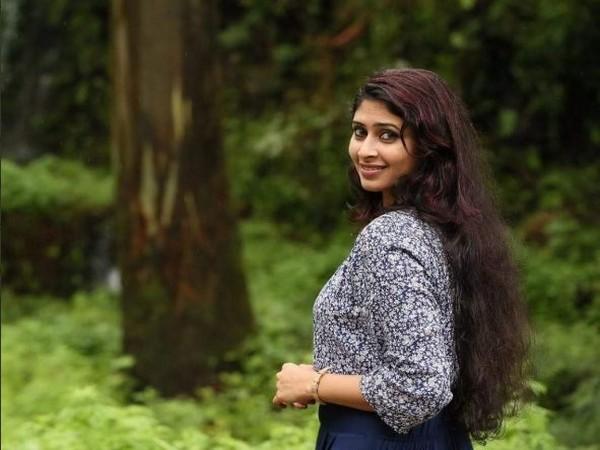 Filmmaker Aisha Sultana (Photo/Twitter)