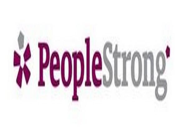 PeopleStrong logo