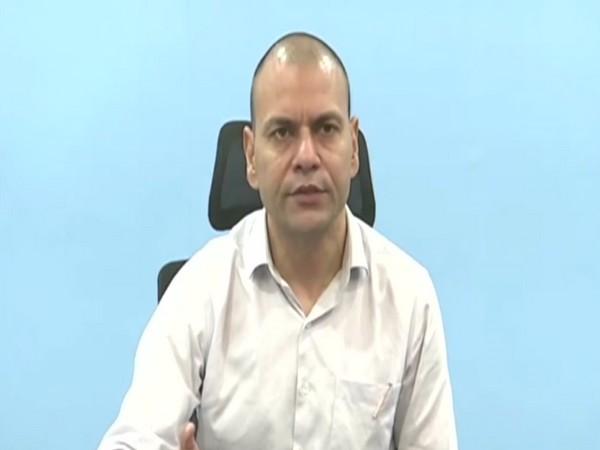 Health Principal Secretary Anil Kumar Singhal
