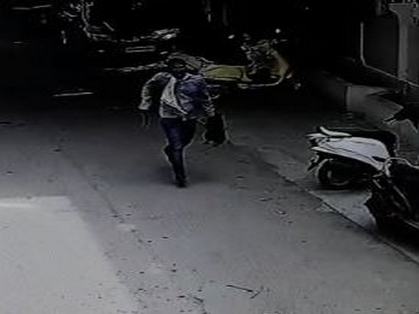 The whole incident was captured on CCTV camera, where the accused could be seen running with a sickle in one hand and the severed head in other.
