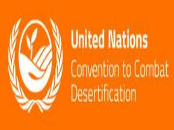 United Nations Convention to combat desertification (Photo Courtesy: UNCCD official website)