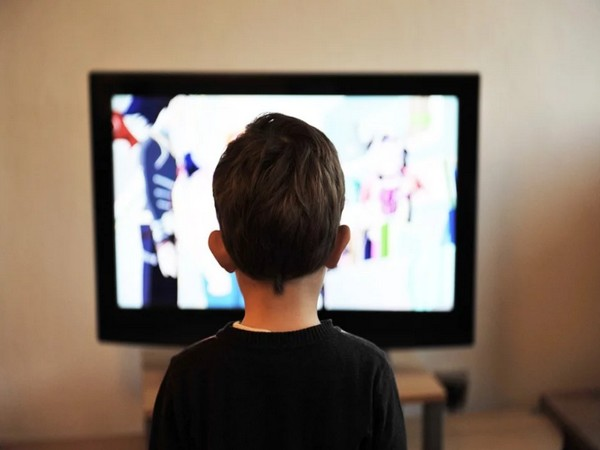 Structural differences in the brains of preschool-age children related to screen-based media use.