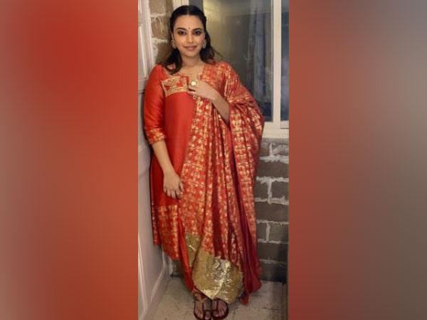 Swara Bhasker (Image Courtesy: Instagram)