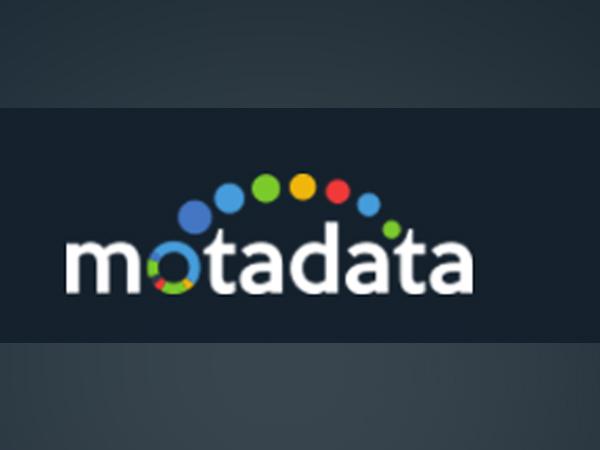 Motadata logo