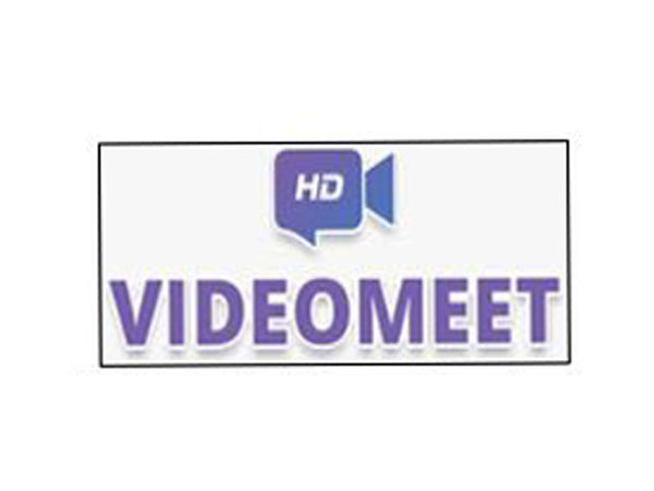 VideoMeet - Made in India, Videoconferencing Application