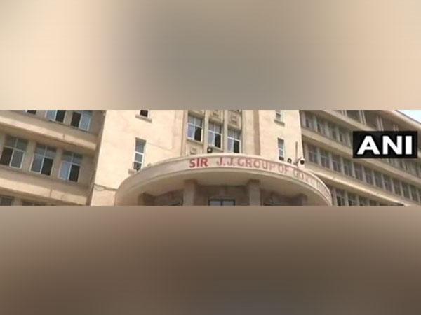 JJ Hospital, Mumbai