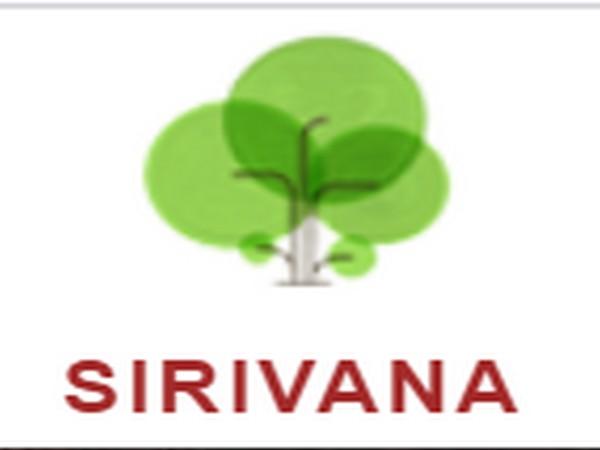Siriivana logo