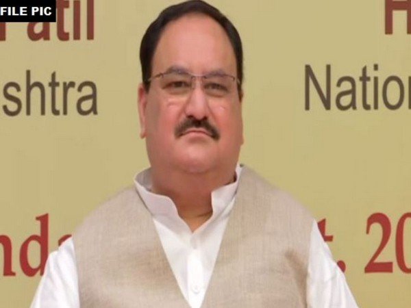BJP Working President Jagat Prakash Nadda (File Photo)