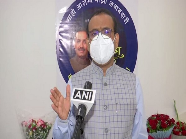 Cabinet Minister Rajesh Tope on Covid relaxation