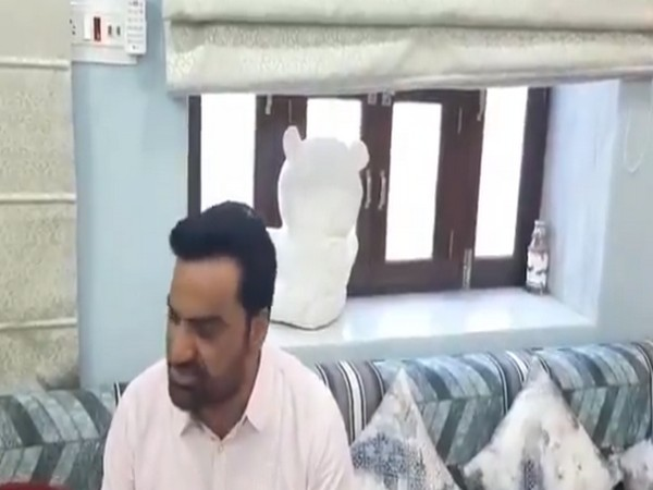 RLP MP Hanuman Beniwal