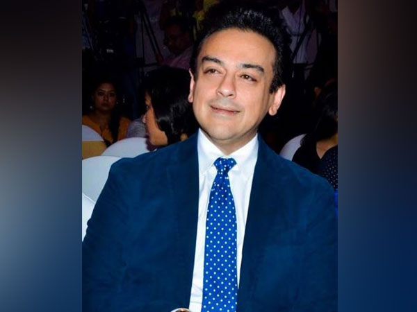 Adnan Sami (Image Courtesy: Instagram)