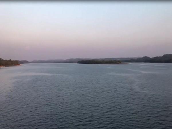 Netravathi River (Photo/ANI)