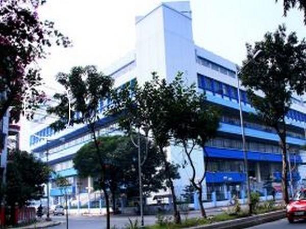 Bidhannagar Municipal Corporation (Photo courtesy: http://www.bmcwbgov.in/)