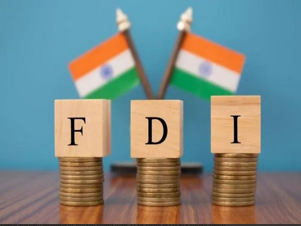 Automobile industry emerged as the top sector with 27 pc share of Q1 FDI equity inflow