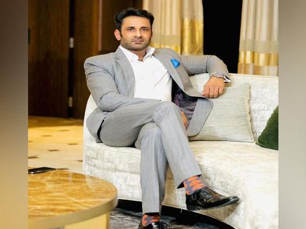 Mayank Singhvi