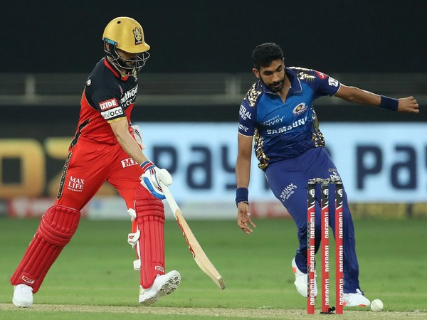 RCB will play MI in the opening game of IPL 14 in Chennai (Photo/ Sportzpics for BCCI)