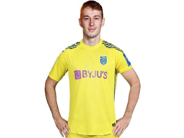 Marko Leskovic (Image: ISL Website)