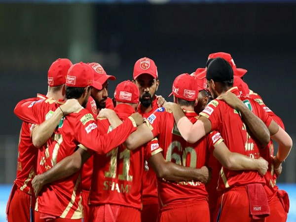 CSK defeated Punjab Kings by six wickets (Image: BCCI/IPL)