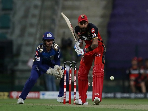 RCB will play defending champs MI in the season opener. (Photo/ Sportzpics for BCCI)