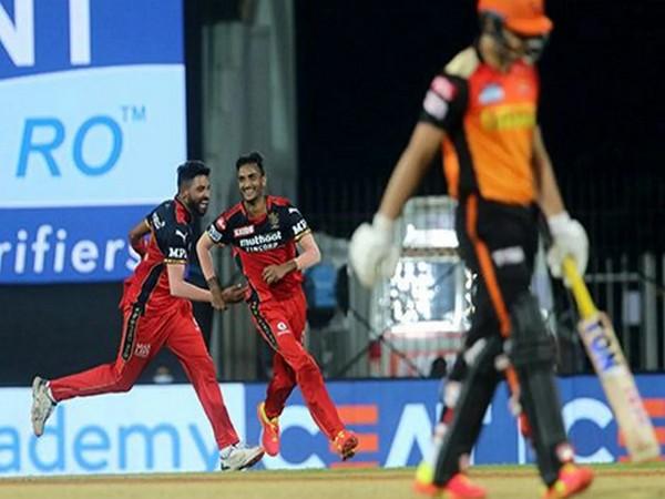 RCB beat SRH by six runs (Image: BCCI/IPL)