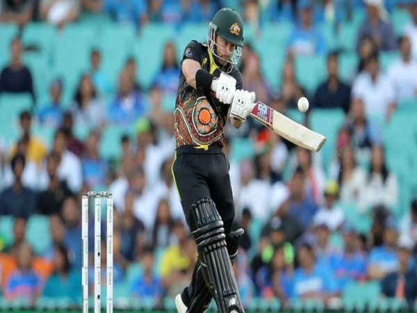 Australia batsman Mathew Wade (Image: ICC's Twitter)