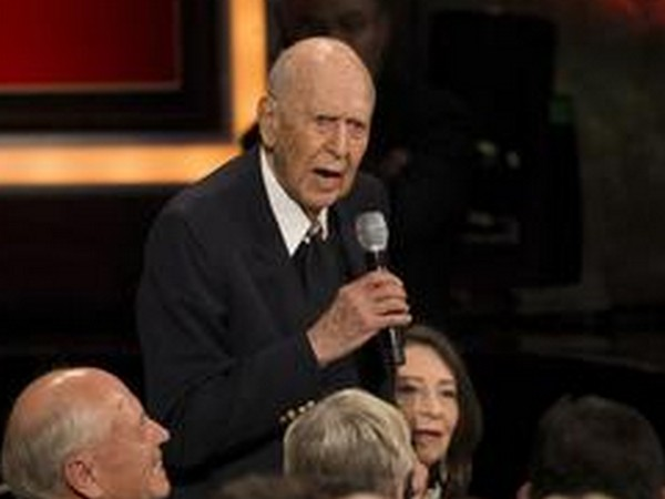Late actor, comedy legend Carl Reiner