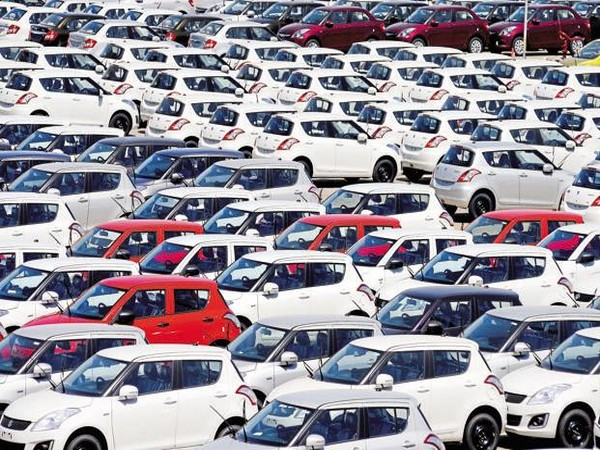 The increase in sales was largely due to pent-up demand and preference for personal mobility.